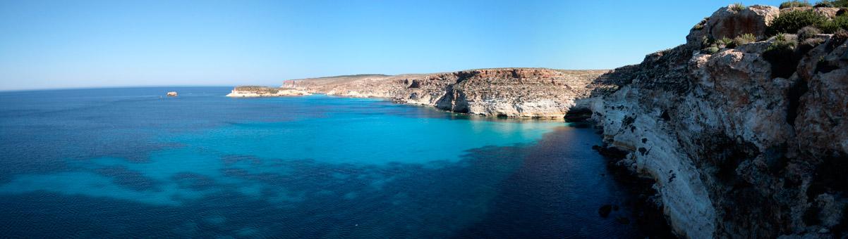 Casa Vacanze - Le villette di Cala Galera - Lampedusa (AG)